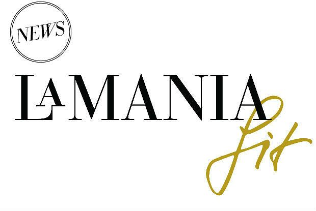 mat.prasowe La Mania