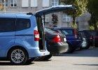 Ford Tourneo Courier 1.6 TDCi Titanium | Test długodystansowy cz. III | Pakujemy