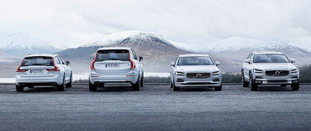 Volvo serii 90