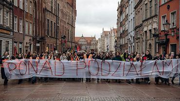 Ekspert Ordo Iuris chciał od Gdańska wyjaśnień w sprawie
