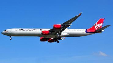 Boeing 787-9 przekroczył prędkość dźwięku. Zadziałała 'niewidzialna siła'