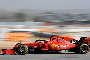 F1. Ferrari otrzyma w tym roku największą nagrodę finansową