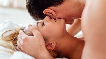 Język jest nieodzowny w seksie po to, żeby seks był sprawny