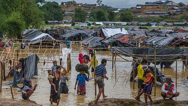 Rohingya w Bangladeszu