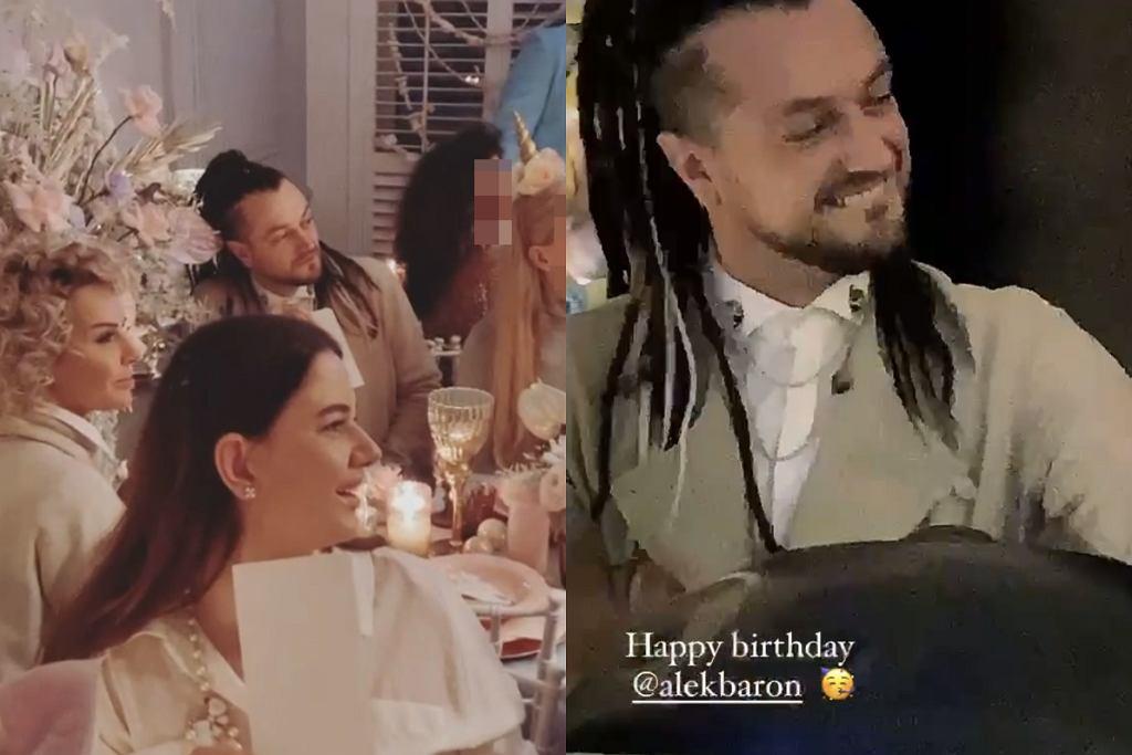 Blanka i Baron