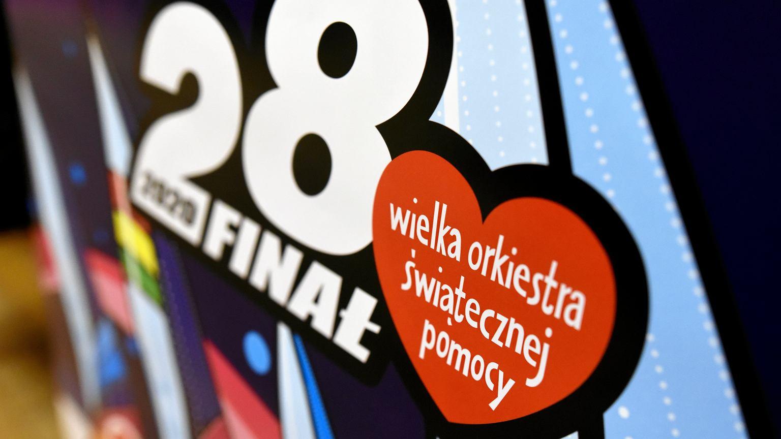 Finał WOŚP 2020 Warszawa. Kto zagra na koncercie WOŚP? [Program]