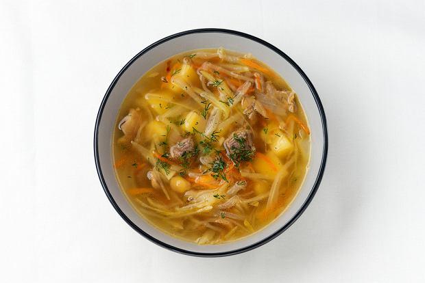 Przepis Zupa Grochowa Wszystko O Gotowaniu W Kuchni Ugotuj To