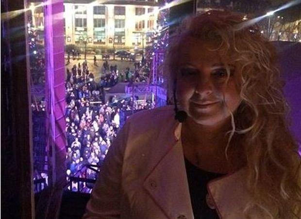 Magda Gessler i Robert Biedroń ugotowali sylwestrowy bigos. Celebrytka do mieszkańców Słupska o prezydencie: Chronić go! Chronić go!