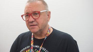 Jerzy Owsiak stanie przed sądem 31 lipca 2018 roku