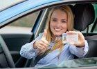 Symbole ograniczeń w prawie jazdy