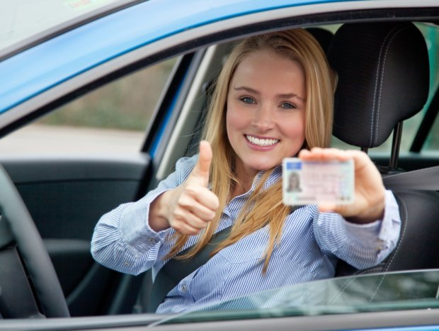 Właściciele prawa jazdy kategorii B dostaną kolejne uprawnienia. Już nie tylko na małe motocykle