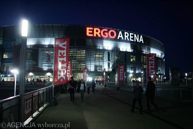 Ergo Arena podwyższa standard