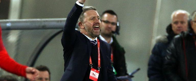 Eliminacje Euro 2020. Polska między Austrią a Łotwą, czyli Jerzy Brzęczek i piramida Maslowa