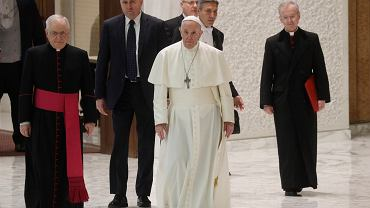 Papież Franciszek zostanie zaszczepiony na COVID-19. Przez koronawirusa zmarł jego osobisty lekarz (zdjęcie ilustracyjne)