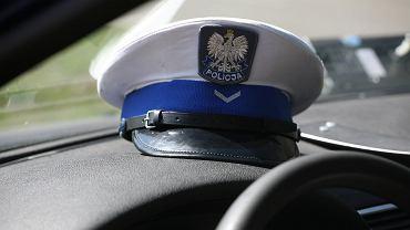 Policja z Opola poszukuje świadków śmiertelnego wypadku