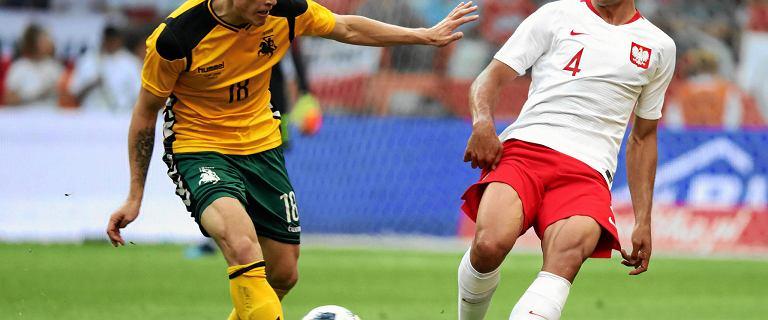 Reprezentacja. Polska - Czechy Thiago Cionek: Na mundialu wszystko się rozsypało. Wiem, że zostanę zapamiętany jako ten od samobója w meczu z Senegalem