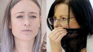 Matylda Damięcka, Kaja Godek