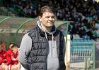 Niedawny trener Widzewa przeniesie się do spadkowicza z Ekstraklasy