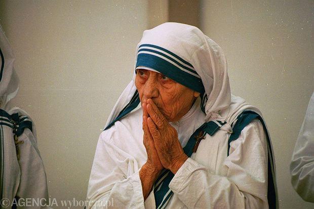 Matka Teresa Z Kalkuty Aktualne Wydarzenia Z Kraju I