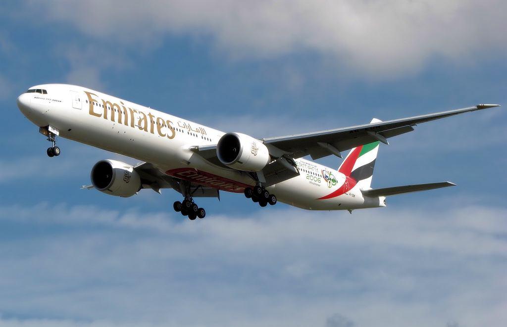 Linie Emirates rekrutują w Polsce