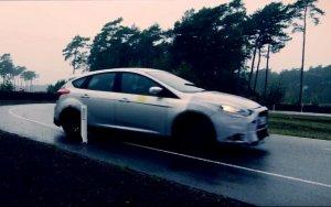 Wideo   Nadjeżdża nowy Focus RS