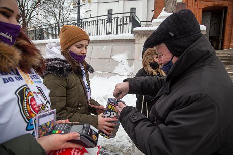 Fot. Agnieszka Sadowska / Agencja Gazeta