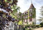 Szwajcarski pałac z tajnym przejściem wystawiony na aukcji - wylicytuj go już dziś
