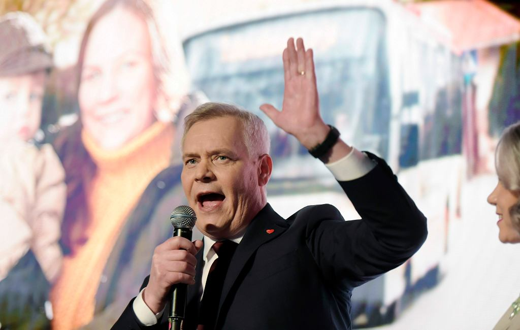 FInland Election