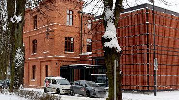 Hospicjum przy ul. Kromera w Olsztynie
