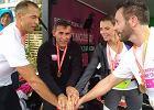 Biegaj, by pomagać. Rozpoczęła się szósta odsłona akcji charytatywnej T-Mobile