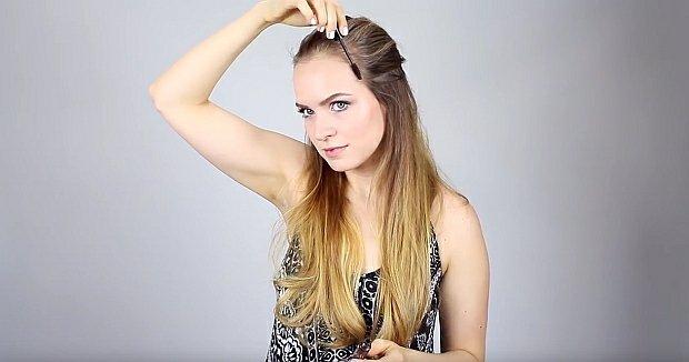 fot. Kayley Melissa | YouTube.com \ kadr