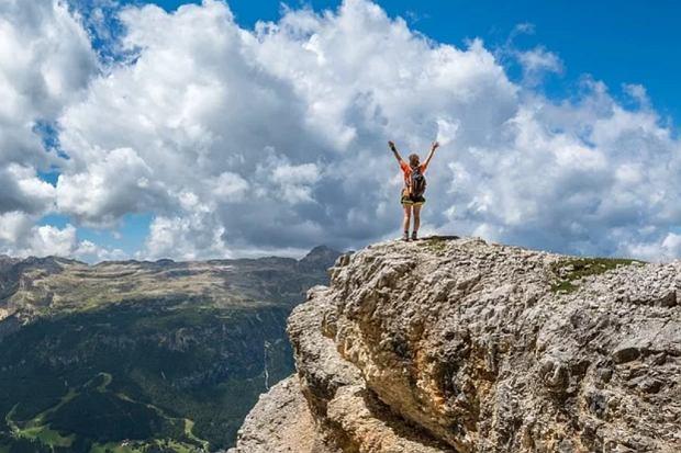 Trening wysokogórski zwiększy Twoją wydolność. Wszystko, co musisz wiedzieć przed rozpoczęciem ćwiczeń na wysokościach