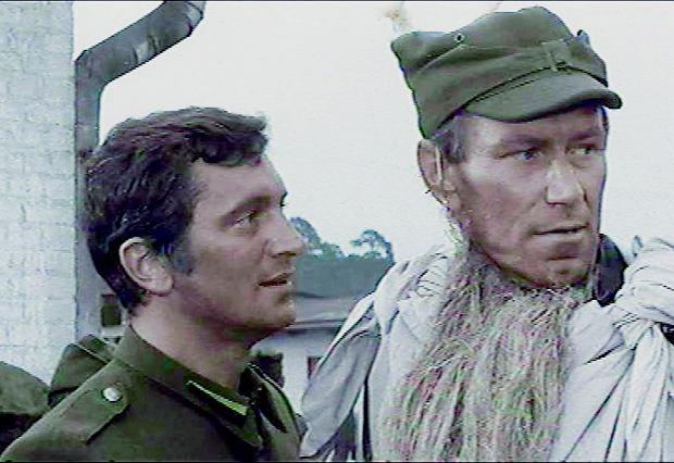 Program TV: 'Jak rozpętałem II wojnę światową'