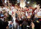 Spodek w ekstazie, szaleństwo w strefie kibica. Polska mistrzem świata!!! [ZDJĘCIA]