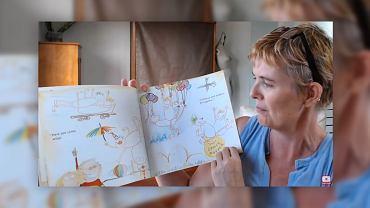 Książka dla dzieci odpowiada na pytanie 'skąd się biorą dzieci?'