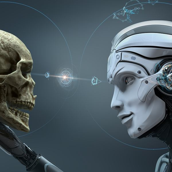 Dlaczego traktujemy sztuczną inteligencję wyłącznie ze strachem albo z entuzjazmem?