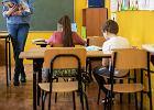 Coraz mniej uczniów klas 1-3 chodzi do szkół? Minister Czarnek: Notujemy spadek frekwencji