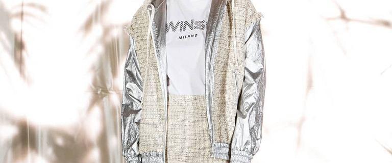 Modne kurtki na wiosnę - bomberki. Najładniejsze modele z rabatem