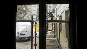 Dom Autysty w Poznaniu. Pierwsze zajęcia mają się tutaj odbyć jesienią