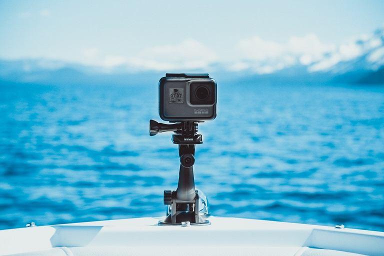 GoPro czy konkurencja? Jaką kamerę sportową wybrać?