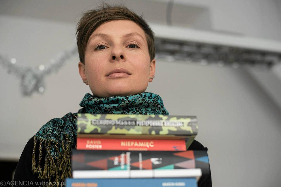 Katarzyna Janusik