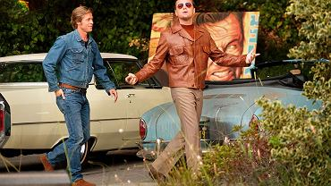 Pewnego razu w Hollywood (2019) Once Upon a Time ... in Hollywood