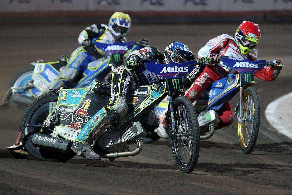 Żużlowe Grand Prix, Praga