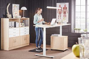 Pomysły na aranżację domowego biura