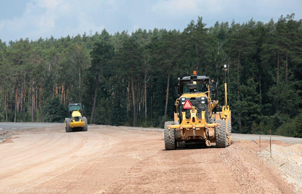 Aktywiści ostrzegają, że po nowelizacji ustawa o ochronie środowiska nie daje dobrych narzędzi np. do kontroli wpływu budowy dróg na przyrodę