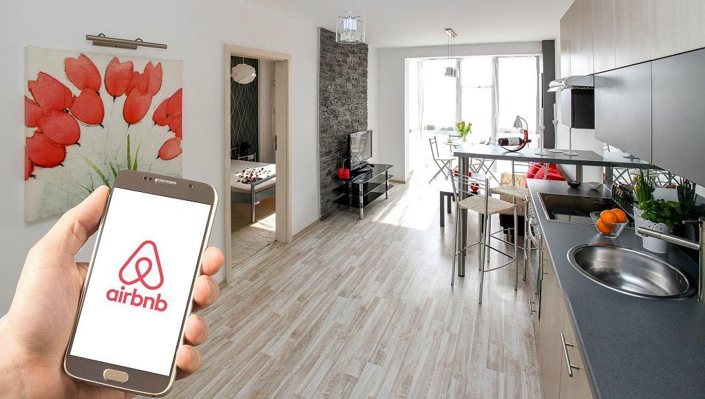 Władze miast europejskich chcą regulacji przepisów dotyczących Airbnb