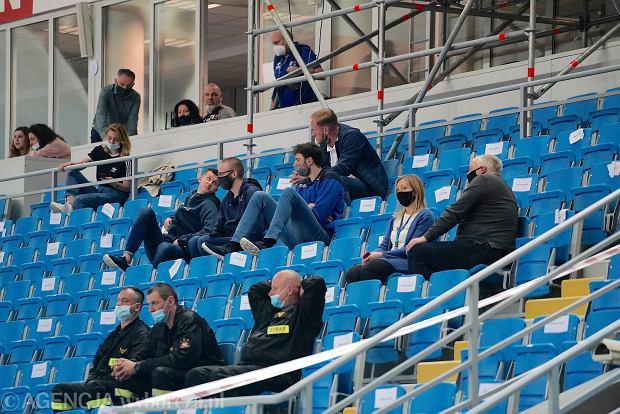 Zdjęcie numer 15 w galerii - Superliga piłkarzy ręcznych. Nafciarze zrewanżowali się za porażkę w 1. kolejce w Szczecnie i wygrali z Pogonią 31:16 [GALERIA]