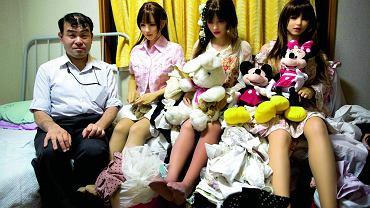 Realistyczne lalki erotyczne