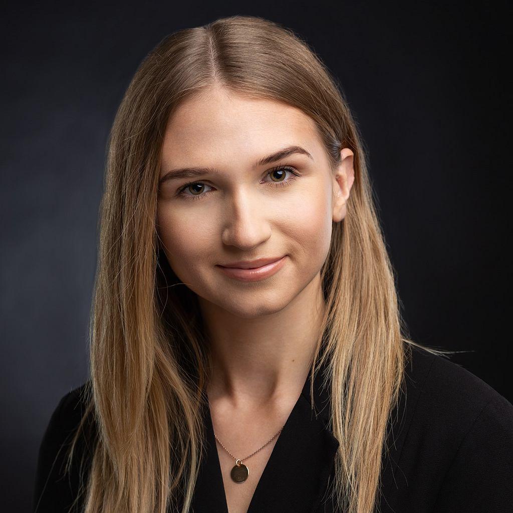 Anna Reguła, dietetyczka, autorka 'Zdrowo przez supermarket. Jak robić dobre zakupy?'
