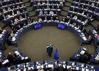 Parlament Europejski przyjął rezolucję w sprawie sytuacji w Polsce